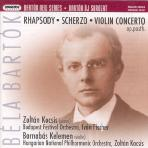 RHAPSODY OP.1 FOR PIANO AND ORCHESTRA ETC/ ZOLTAN KOCSIS [SACD HYBRID]