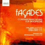 FACADES/ LARA JAMES, NICHOLAS KOK