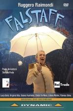 FALSTAFF/ PAOLO ARRIVABENI [베르디: 팔스타프]