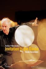 INVITATION TO THE DANCE/ DANIEL BARENBOIM [2001년 베를린 필하모닉의 송년음악회]