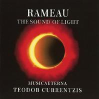 THE SOUND OF LIGHT/ TEODOR CURRENTZIS [라모: 빛의 소리 - 바로크 시대 오페라와 발레곡 | 테오도르 쿠렌치스]