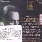 IL CAMPANELLO/ BRUSCANTI/ SCARANGELLA