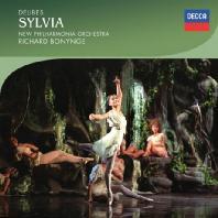 SYLVIA/ RICHARD BONYNGE