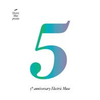 5TH ANNIVERSARY ELECTRIC MUSE [일렉트릭 뮤즈 5주년 기념음반]