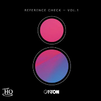 CANTON REFERENCE CHECK VOL.1 [UHQ-CD]