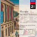 THE PARIS SYMPHONY/ L`ORCHESTRE DE LA SUISSE ROMANDE/ ANSERMET