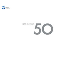 BEST CLASSICS 50 [베스트 클래식 50] [핫트랙스 단독음반]