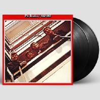 1962-1966: RED [180G LP]