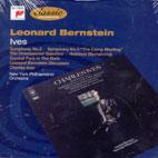 SYMPHONY NO.2 & 3 ETC/ LEONARD BERNSTEIN