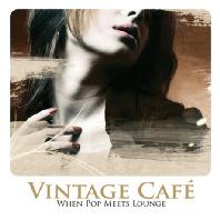 VINTAGE CAFE: WHEN POP MEETS LOUNGE