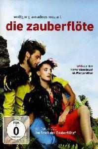 DIE ZAUBERFLOTE: LIVE AUS DEM ROMERSTEINBRUCH ST. MARGARETHEN [BONUS DVD]