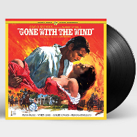 GONE WITH THE WIND [바람과 함께 사라지다] [180G LP]