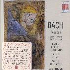 MESSEN BWV233-236/ MARTIN FLAMIG