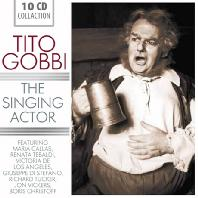 THE SINGING ACTOR