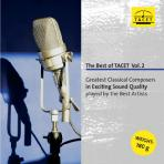 THE BEST OF TACET VOL.2 [LP]