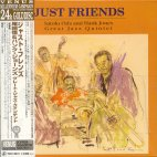 JUST FRIENDS (24K GOLD DISC)