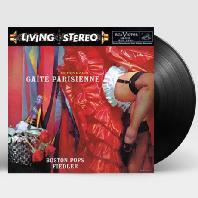 GAITE PARISIENNE/ ARTHUR FIEDLER [오펜바흐: 즐거운 파리인 - 아서 피들러] [200G LP]
