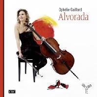 ALVORADA [아우보라다: 스페인, 남미, 브라질 음악 - 오펠리 가이야르]