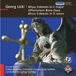 SACRED MUSIC/ GYORGY VASHEGYI