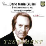SYMPHONY NO.7/ CARLO MARIA GIULINI