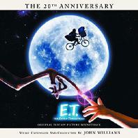 E.T. [20TH ANNIVERSARY] [이티: 20주년 기념반]