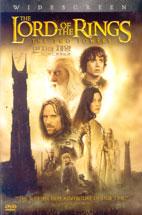 반지의 제왕: 두 개의 탑 [염가판] [THE LORD OF THE RINGS: THE TWO TOWERS: MOVIE ONLY]