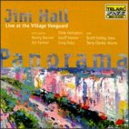 PANORAMA/ LIVE AT THE VILLAGE VANGUARD