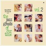 THE JAZZ GREATS OF OUR TIME VOL.2 [180G LP]
