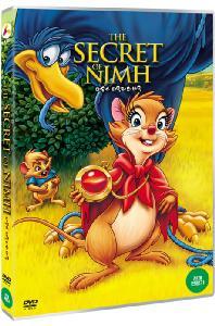 마우스 패밀리의 비밀 [THE SECRET OF NIMH]