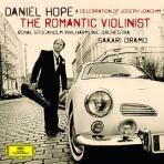 THE ROMANTIC VIOLINIST/ SAKARI ORAMO