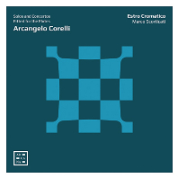SOLOS AND CONCERTOS FITTED FOR THE FLUTES/ MARCO SCORTICATI [코렐리: 리코더를 위한 소나타와 협주곡]