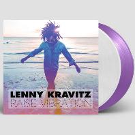 RAISE VIBRATION [CLEAR & PURPLE LP]