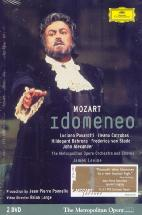IDOMENEO/ JAMES LEVINE