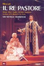 IL RE PASTORE/ NEVILLE MARRINER