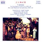 CANTATA BWV80,147/ MATYAS ANTAL