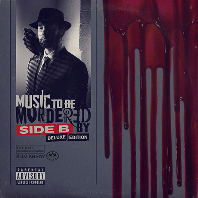 MUSIC TO BE MURDERED BY [SIDE B] [딜럭스반]