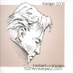KARAJAN 100TH ANNIVERSARY EDITION [카라얀 100주년 기념 음반]
