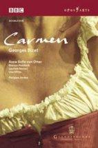 CARMEN/ ANNE SOFIE VON OTTER/ PHILIPPE JORDAN