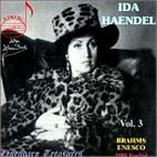 IDA HAENDEL VOL.3