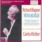 TRISTAN UND ISOLDE/ CARLOS KLEIBER