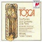 TOSCA/ EVA MARTON/ JOSE CARRERAS/ JEAN PONS