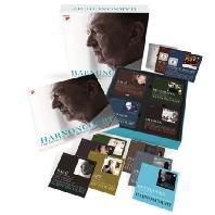 THE COMPLETE SONY RECORDINGS [61CD+3DVD+CD-ROM] [니콜라우스 아르농쿠르: 소니 전집] [한정반]