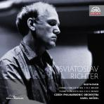 PIANO CONCERTOS NOS.1 & 3/ SVIATOSLAV RICHTER