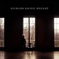 PIANO SONATAS/ RICHARD GOODE [모차르트: 피아노 소나타 - 리차드 구드]
