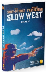 슬로우 웨스트 [SLOW WEST]