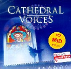 CATHEDRAL VOICES/ GREAT SACRED CHORUSES