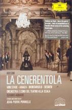 LA CENERENTOLA/ CLAUDIO ABBADO