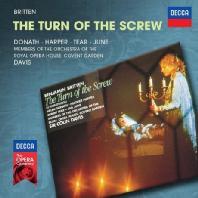 THE TURN OF THE SCREW/ COLIN DAVIS