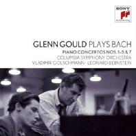 PLAYS BACH [GLENN GOULD COLLECTION 6]