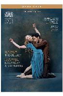 THE CELLIST & DANCES AT A GATHERING/ ROYAL BALLET, CATHY MARSTON, JEROME ROBBINS, ANDREA MOLINO [제롬 로빈슨: 모임에서의 춤 & 캐시 마스턴: 첼리스트 - 로열 발레 실황]